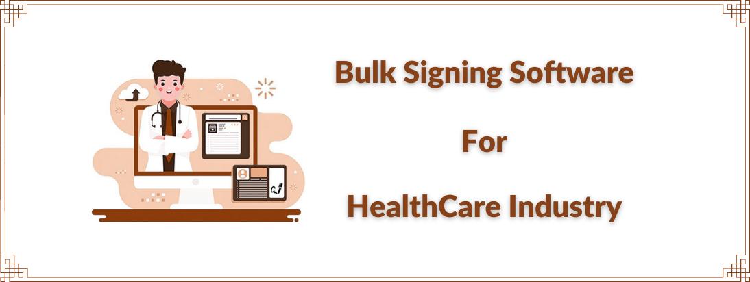bulk signing software